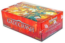 Gatecrash Booster Box - ENGLISH - Sealed - Brand New - MTG Magic ABUGames