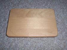 Longaberger Stack Rack WoodCrafts Shelf. Warm brown, Pre-Owned