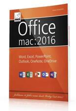 Office mac:2016 von Anton Ochsenkühn (2015, Kunststoffeinband)