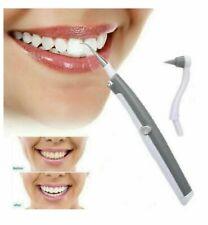 Rimozione tartaro pulizia denti igiene orale ultrasuoni a led placche offerta