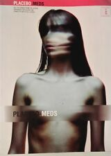 PLACEBO GUITAR TAB / MEDS / PLACEBO GUITAR TABLATURE SONGBOOK