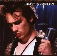 "JEFF BUCKLEY ""GRACE"" 2 CD NEU"