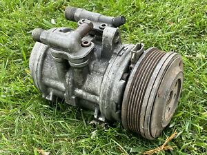 87-93 Mustang Air Conditioning AC Compressor GT LX 5.0 1987-1993 Ford OEM 2