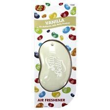 1 x 3D Jelly Belly Bean DOLCE GEL DEODORANTE VANIGLIA Freshner MC18