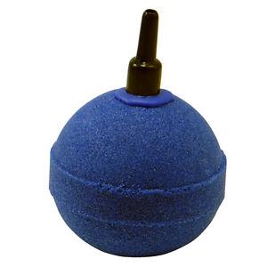 Golf Ball Airstone 50mm 10 pack Hydroponics Aquarium