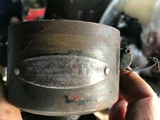 Willys MB Ford GPW Jeep WW2 Original Issued Autolite distributor casing