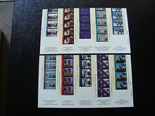 CANADA - francobollo - yvert e tellier n° 1476 a 1485 n (Z1) stamp