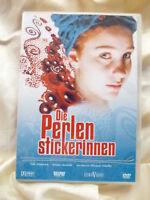 Die Perlenstickerinnen - Lola Naymark Ariane Ascarde DVD FSK Frei xx
