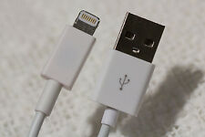 3 x 8 Pin USB Charging Sync Cables for  iPhone 5 6 7 8 iPad 4 Mini iPod