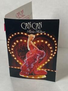 Can Can Paris Hilton Vial Sample 1.52ML/0.05OZ NEW