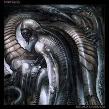 Triptykon - Melana Chasmata [CD]