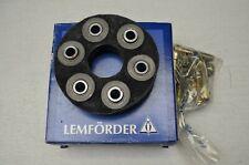 Lemforder Propshaft Coupling Repair Kit Mercedes 2024101015 2014100715