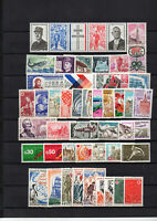 110 timbres France neufs **
