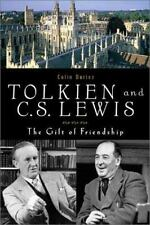 Tolkien and C. S. Lewis : The Gift of Friendship by Colin Duriez (2003,...