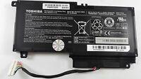 Genuine PA5107U-1BRS 43WH Battery Toshiba L45D L55T L50-A P55 S55 P000573230