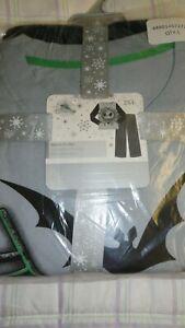 2XL Jack Skellington Men's Pajama Set NIP Disney Store