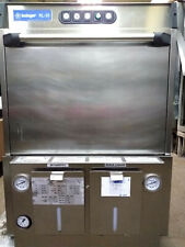 Insinger Undercounter Dishwasher Gs-18 Rl-30, 30 cycles per hour