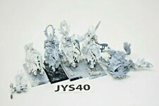 Warhammer High Elves Dragon Princes Incomplete - JYS40
