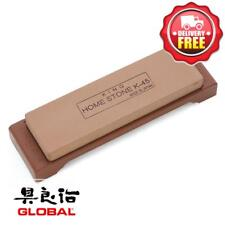 Global King Deluxe Water Whetstone 800 Grit | Made in Japan