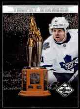2012-13 Leaf Limited Trophy Winners Phil Kessel #TW-47
