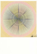 Kunstkarte: Emma Kunz - Werk Nr. 392