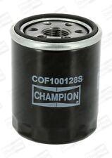 Ölfilter CHAMPION COF100128S für OPEL CORSA S93 CC S83 ASTRA T92 VECTRA J96 M98