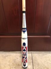 MINT 2012 LOUISVILLE SLUGGER FP12X TPS XENO FASTPITCH BAT 32/22 (-10) LIMITED