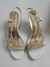 ****Belle Beaux Wedding shoes 8 1/2*****