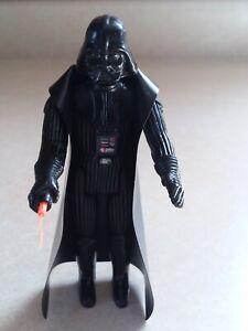 Vintage Star Wars Darth Vader action figure COMPLETE 1977 HK COO Original