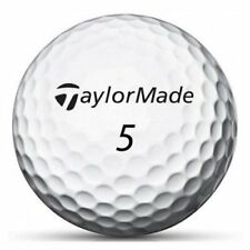 100 Mixed TAYLORMADE Lake Golf Balls - PEARL / GRADE A - from Ace Golf Balls