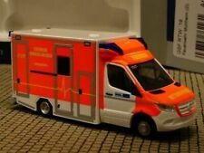 1/87 Rietze GSF RTW '18 Fw Monheim 76223