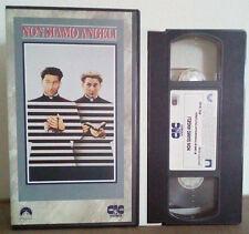 VHS FILM Ita Commedia NON SIAMO ANGELI sean penn robert de niro no dvd(VHS7)