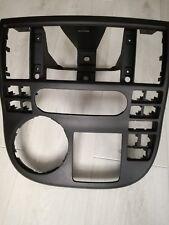 VW T5 Multivan Blende Radioverkleidung Armaturenbrett Mitte 7H5858011F