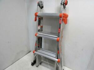 Little Giant 13 Velocity Ladder - Type 1A