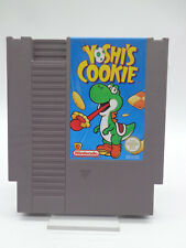 Nintendo NES Spiel - Yoshi´s Cookie (Modul)(PAL)