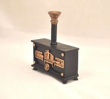 Vintage Cook Stove  1.833/0  miniature dollhouse furniture 1/12 scale Reutter