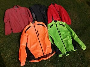 """PING GOLF JACKETS AND MUDDYFOX CYCLE JACKETS """" OFFER ON WHICH ONES YOU WANT"""""""