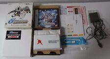 SD Gundam G Generation - Cross Drive Nintendo DS Lite System JAPAN GOOD