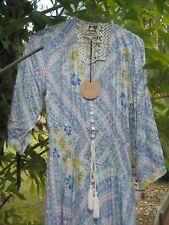 JAASE   MAXI DRESS      size M