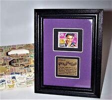 """ELVIS PRESLEY """"The King"""" U.S. Postage Stamp Issued Jan.8, 1993, Memphis, TN."""