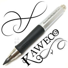 Kaweco Special Edition Sketch Up Rubber Grip Mechanical Pencil 5.6mm Silver