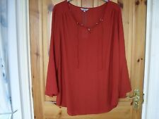 "BNWT Size 22 Swing Top""rogers&Rogers""App 50 inch Underarm""Approx 32inch length"