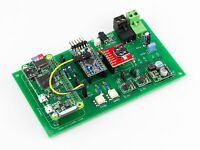 Intervalometerator time-lapse controller - complete assembled & tested PCB