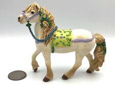 Safari Ltd FAIRY PONY Small Horse Fantasy Figure 2008