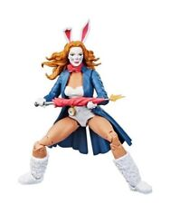 In Stock! Marvel Legends Spider-Man White Rabbit Figure No Demogoblin Baf Loose