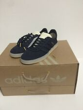 """Men's Adidas Originals Gazelle Crafted """"Ultra Rare Crafted Pack"""" Size 7 New"""