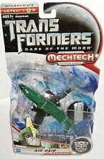 Transformers Dark of the Moon AIR RAID Recon Jet Mode Deluxe Class Mechtech