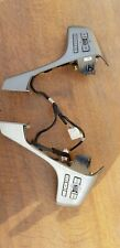 Mazda 6 Mk2 2009 Steering Wheel Switch Buttons Pair