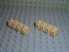 2 x LEGO Star Wars tan brick 30414 / 7752 4746 7594 10199 7017 10144 7623 7297..