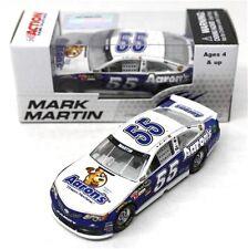Mark Martin 2013 ACTION 1:64 #55 Aaron's Toyota Camry Nascar Sprint Diecast